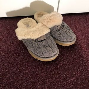 Ugg Cardy Slippers